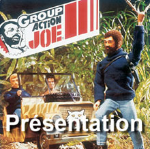 Action Joe